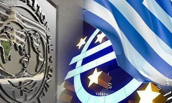 ΣΟΚ από ΔΝΤ-Ζητεί μειώσεις στις συντάξεις έως 42,4%