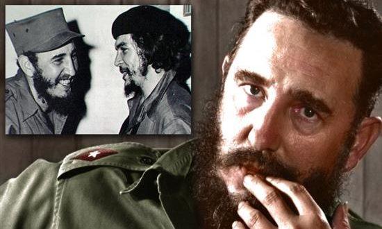 «Έφυγε» ο ιστορικός ηγέτης της Κούβας Φιντέλ Κάστρο