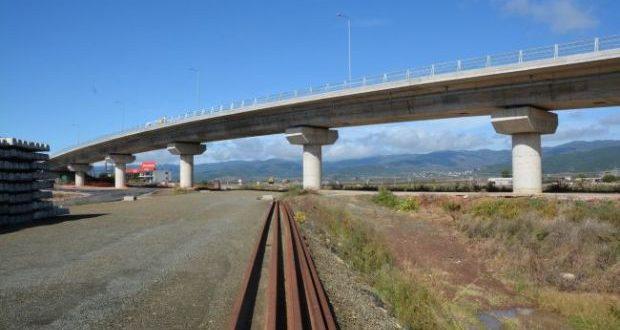Σιδηρόδρομος: Για υπογραφές το Ψαθόπυργος-Ρίο, το 2020 η ολοκλήρωση