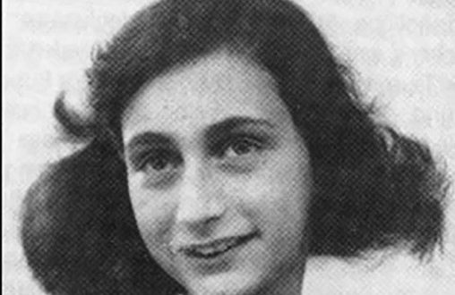 Ένα ποίημα της 'Αννας Φρανκ πωλήθηκε 140.000 ευρώ