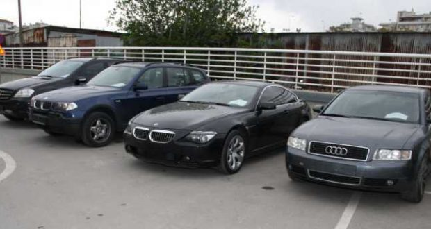 «Άλμα» στον τζίρο της αγοράς αυτοκινήτου