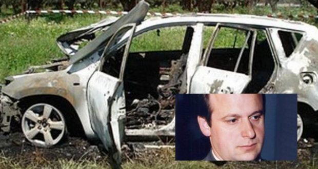 Φως στο Τούνελ: Τα πάνω κάτω με τον δάσκαλο στο Αγρίνιο που τον έκαψαν ζωντανό