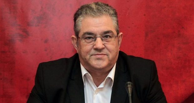 K.K.E. Ο Δημήτρης Κουτσούμπας σχετικά με την ψήφο των αποδήμων