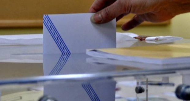 Προεκλογική δημοσκόπηση στον Δήμο Αμφιλοχίας