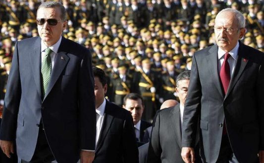 """""""Να πάρουμε 18 νησιά από την Ελλάδα!"""" – Πολεμικός παροξυσμός στην Τουρκία"""