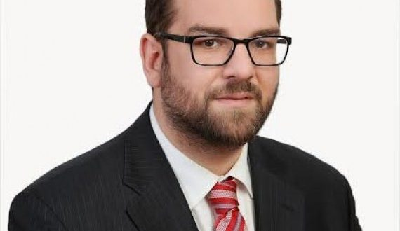 Ο Νεκτάριος Φαρμάκης μιλά για το σχέδιο Τροποποίησης του Οργανισμού της Π.Δ.Ε
