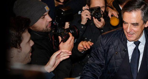Γαλλία: Θρίαμβος του Φιγιόν επί Ζιπέ-Σαρκοζί – Ο αντίπαλος της Λε Πεν;