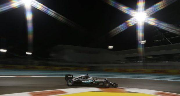 GP Άμπου Ντάμπι: O Χάμιλτον στην pole! – Έχουμε μεγάλο τελικό αύριο…