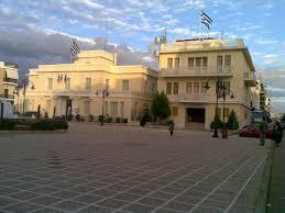 Νέα χρηματοδότηση 690.402,16 ευρώ στο Δήμο Μεσολογγίου απ' το Υπουργείο Εσωτερικών
