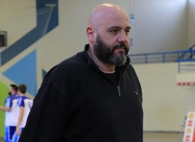 Η συνέντευξη του Χρήστου Μυριούνη ενόψει του εκτός έδρας αγώνα με τον Α.Σ. Καρδίτσας
