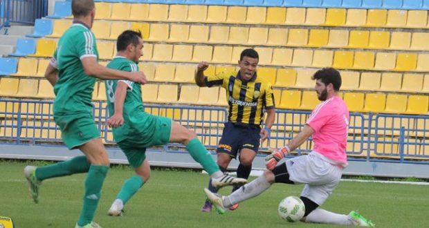 Φιλική νίκη του Παναιτωλικού με 3-0 επί της Α.Ε. Καραϊσκάκης