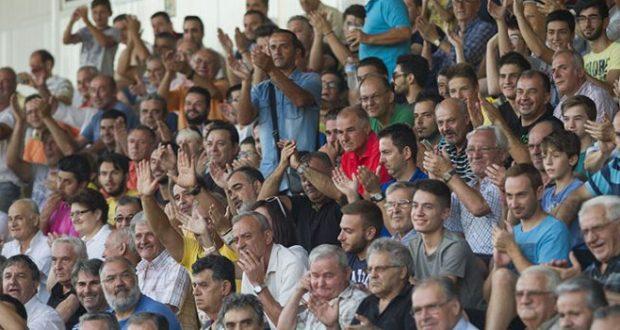 Τα εισιτήρια του αγώνα Κυπέλλου Παναιτωλικός – Πανθρακικός