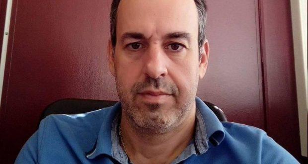 Πέθανε σε ηλικία 47 ετών ο Λουκάς Μάνδαλος – Εργαζόταν στο Νοσοκομείο «Άγιος Ανδρέας»