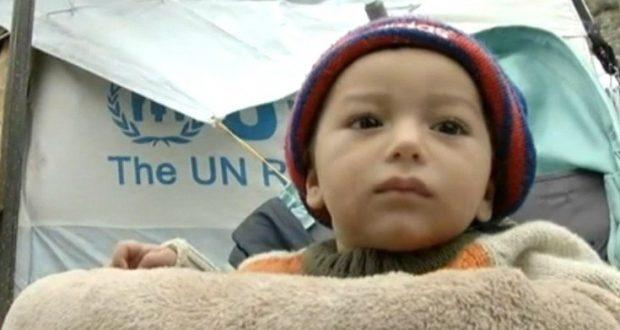 Άθλιες οι συνθήκες διαβίωσης στη Χίο για τους πρόσφυγες (Φωτογραφίες – Βίντεο)