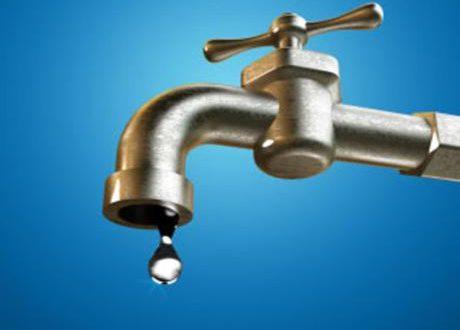 Διακοπή νερού αύριο το πρωί στους οικισμούς του Αγίου Κων/νου και του Δοκιμίου