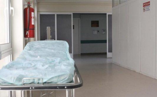 Αμφιλοχία: 61χρονος εργαζόμενος του Δήμου τραυματίστηκε με αλυσοπρίονο