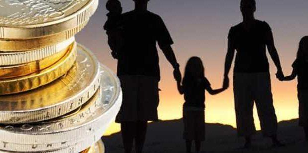Επίδομα Εισοδηματικής Ενίσχυσης: Ποιες οικογένειες δικαιούνται φέτος τα 600 ευρώ