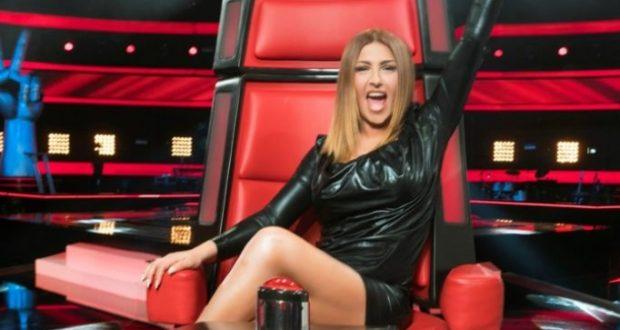 Έλενα Παπαρίζου: Αυτός είναι ο λόγος που είπε όχι στο Rising Star και δέχτηκε για το The Voice!