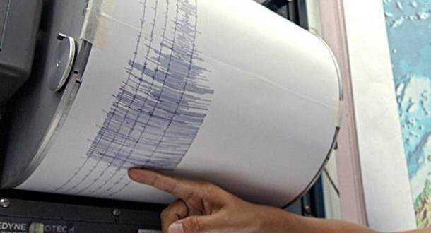 «Βόμβα» Λέκκα για το μέγεθος του σεισμού στη Ζάκυνθο