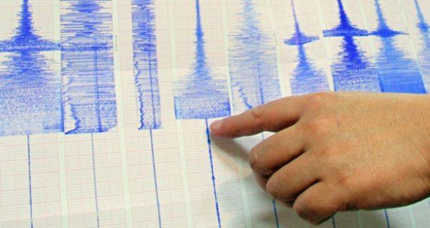 Ισχυρός σεισμός στην Αργεντινή!