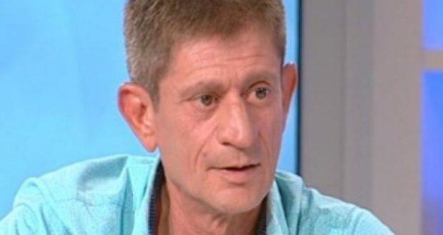 Σταύρος Μαυρίδης: Βρέθηκε σε άθλια κατάσταση ο ηθοποιός!