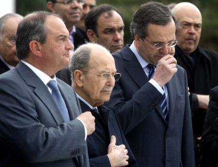 Κωστής Στεφανόπουλος: Ο Πρόεδρος της καρδιάς των Ελλήνων