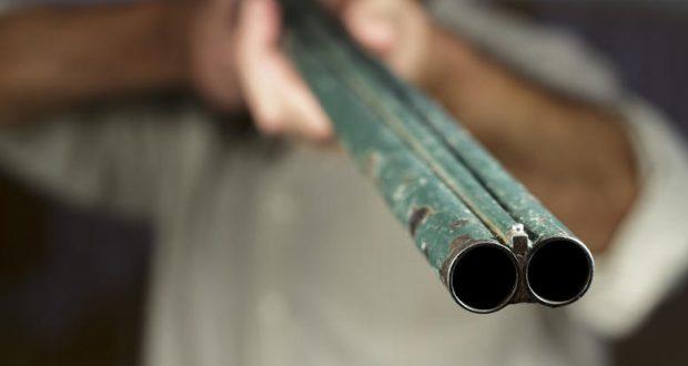 Κατοχή Μεσολογγίου: Σύλληψη 35χρονου για παράνομη οπλοκατοχή