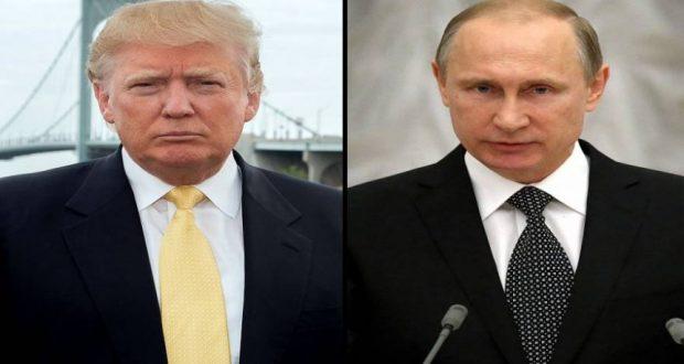 Πιθανότητα νέας συνάντησης Τραμπ-Πούτιν συζήτησαν οι κορυφαίοι σύμβουλοι