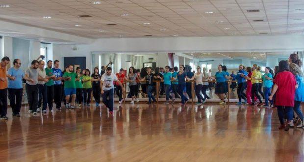 Σεμινάριο Παραδοσιακών Χορών, από την Γ.Ε. Αγρινίου