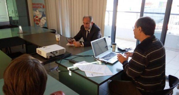Νέα εφαρμογή για τη νομιμότητα και τη διαφάνεια στην κατανομή διακηρύξεων σε εφημερίδες