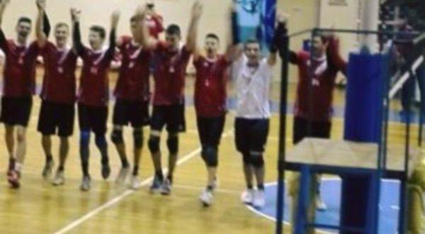 Οι έφηβοι του Α.Ο. Πρέβεζας κατέκτησαν τον τίτλο πρωταθλήματος της ΕΣΠΕΒΔΕ