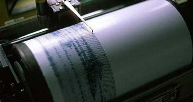 Ιωάννινα: Σεισμός 3,4R στα Ιωάννινα