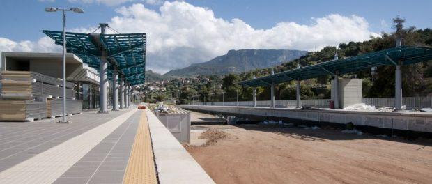 Το τρένο επιστρέφει στην Πελοπόννησο, μετά από 12 χρόνια θα λειτουργήσει το Κιάτο-Ροδοδάφνη