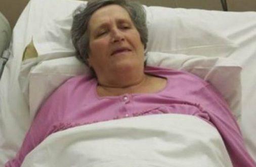 Λάρισα: Η γιαγιά που γέννησε το εγγόνι της αποκαλύπτεται (Φωτογραφίες – Βίντεο)