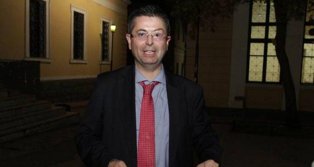 Παύλος Σαράκης: Επίορκος αστυνομικός έδωσε εντολή για τον θάνατό μου