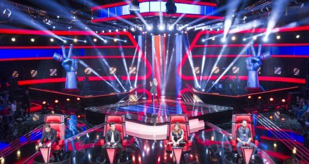 The Voice: Η στιγμή που η τηλεθέαση χτύπησε κόκκινο