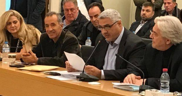 Νίκος Καζαντζής: Ο δήμαρχος τρέχει πίσω από τις εξελίξεις για την σύνδεση του Αγρινίου με την Ιόνια οδό