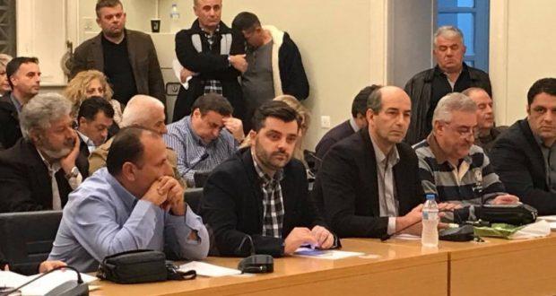 Με ευρύτατη πλειοψηφία,η επέκταση της ΔΕΥΑ Αγρινίου,νέο ηχηρό «όχι » από τον Κώστα Ρόκο