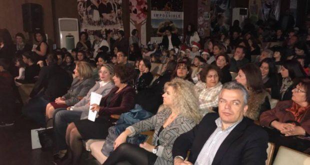 Αγρίνιο: Με επιτυχία η γιορτή των Δικαιωμάτων του Παιδιού (Φωτογραφίες – Βίντεο)