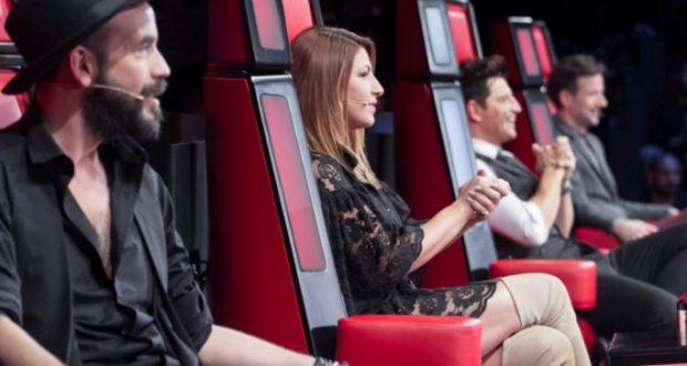 The Voice: Ρεκόρ τηλεθέασης στο πέμπτο επεισόδιο
