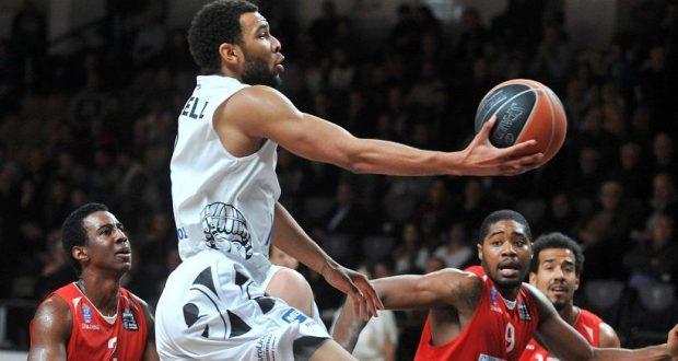Basket League: Απόλλων Πάτρας 74-65 Δόξα Λευκάδας