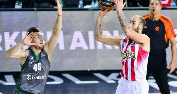 Euroleague Basketball: Θρύλε, η Πόλη σου!