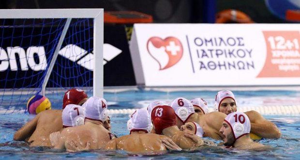 Με βαθμό έφυγε από την Ουγγαρία ο Ολυμπιακός!