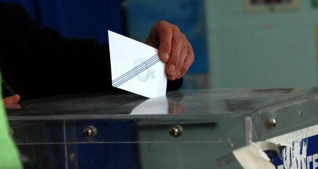 Νέα δημοσκόπηση: Προβάδισμα 11 μονάδων για τη ΝΔ έναντι του ΣΥΡΙΖΑ