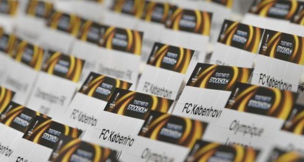 Κλήρωση UEFA Europa League: Με την άπειρη Οσμανλισπόρ ο Ολυμπιακός – Κάτι χρωστά ο Π.Α.Ο.Κ. στη Σάλκε – Ο Ερνέστο Βαλβέρδε στον δρόμο του Α.Π.Ο.Ε.Λ.