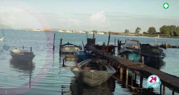 «24 ώρες Ελλάδα» στην ΕΡΤ3: Μεσολόγγι-Αγρίνιο (Βίντεο)