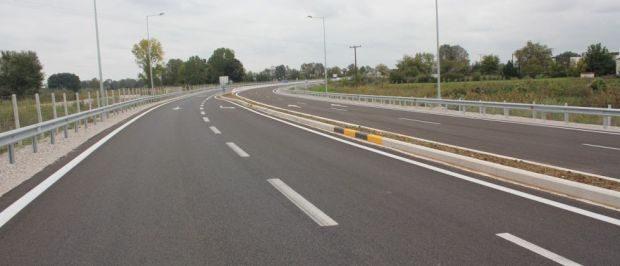 Έρχεται η δημοπράτηση της διπλής οδικής σύνδεσης Λευκάδας με την Αμβρακία Οδό