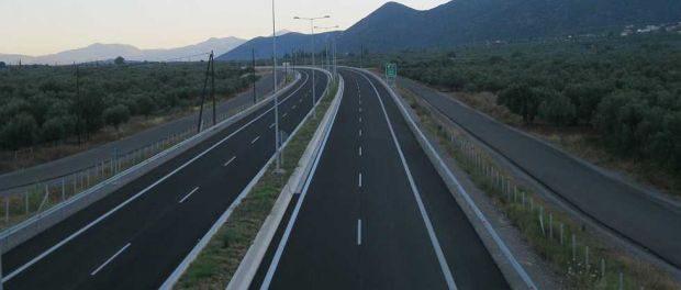 Ιστορική μέρα για τους Αυτοκινητόδρομους: Παραδίδεται στην κυκλοφορία πλήρης ο Μορέας