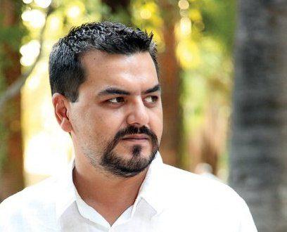 O Γ. Κασσαβέτης γραμματέας της Νομαρχιακής Επιτροπής ΠΑΣΟΚ Αιτωλοακαρνανίας