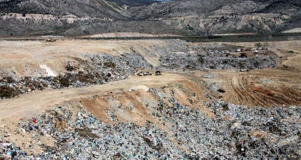 Ζάκυνθος: Άνοιξε και πάλι ο ΧΥΤΑ Σκοπού